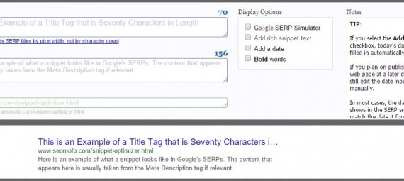 Top 5 Google Title and Description Tag Optimization Tool | Google