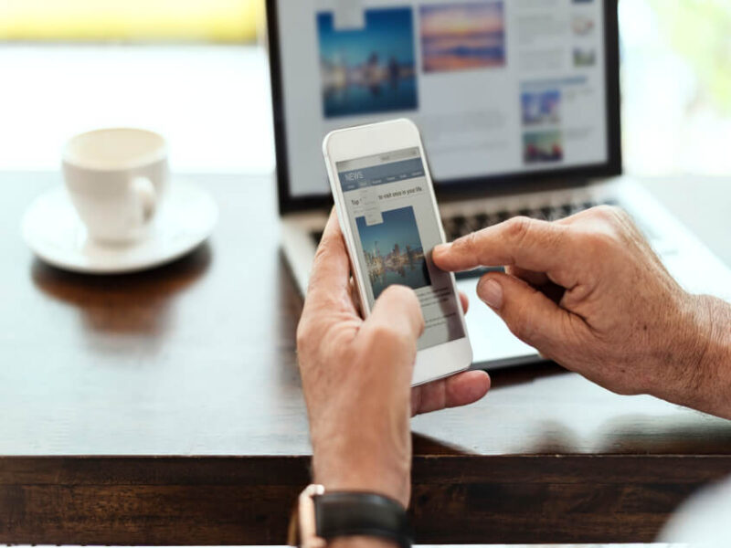Site Speed for Mobile Websites